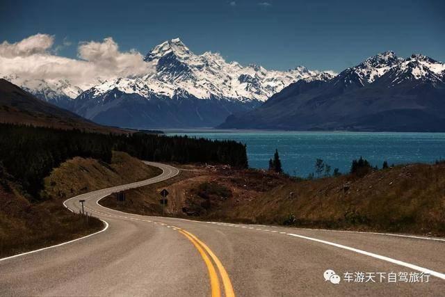 西藏拉萨风景_新西兰库克山电影之路
